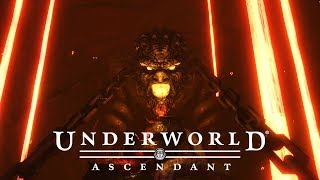Underworld Ascendant | Gamescom Trailer | PC