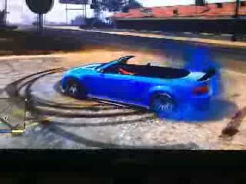 Grand Theft Auto V Ubermacht Zion Cabrio - YouTube Ubermacht Zion Cabrio Gta 5