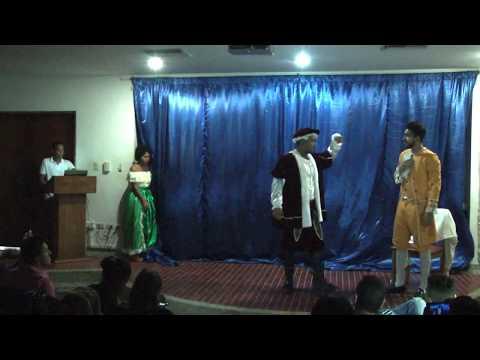 Adaptación de las Bodas de Figaro  - Adaptation du Mariage de Figaro