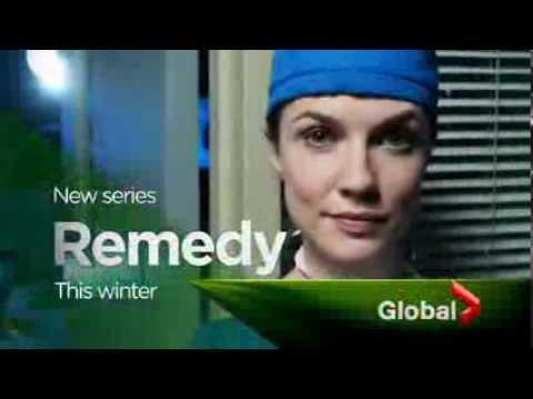 REMEDY Sneak Peek: Dr. Melissa Conner Sara Canning