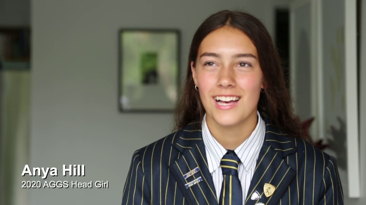 Home Auckland Girls Grammar School