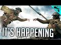 950k SUBS LIVE?! - Battlefield 1 HUGE Open Lobby (BF1 LIVE)