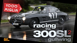 Mille Miglia Pt. 2/4: From Brescia to San Marino (German/English)