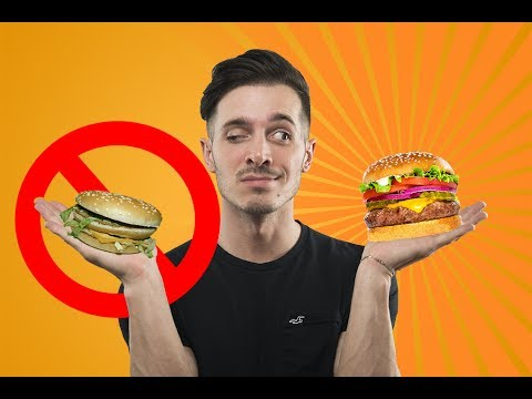 JIMMY - LES FAST FOOD