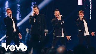 Westlife - Medley: Live in Idol 2019 (Sweden)