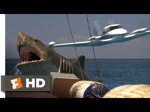 Jaws: The Revenge 68 Movie   Come and Get Me 1987 HD