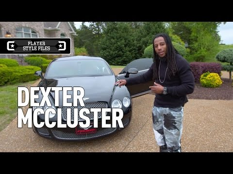Player Style Files: Dexter McCluster