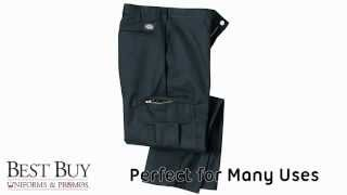 Buy Dickies Cargo Work Pants Wholesale - Best Buy Uniforms