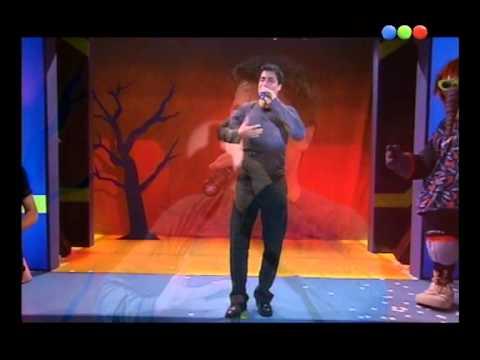 """Chayanne canta """"yo te amo"""" - Videomatch"""