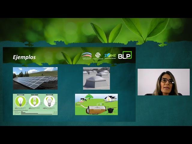 Webinar - Carbono Neutro hacia el futuro empresarial en Centroamérica