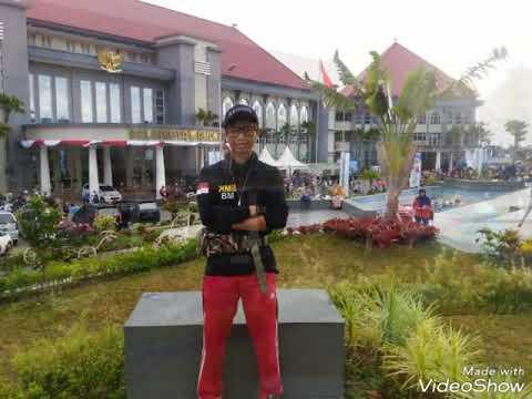 Funbike batu among tani