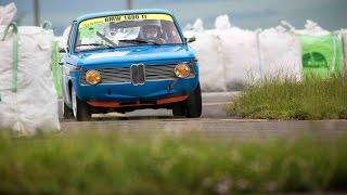 BMW 1800TI FIVA World Rally Slovakia 2016 Piešťany