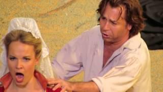 """CARMEN 26/05/13 VIENNE - ACTE IV Part 3/4 (De """"C'est toi"""" à """"Je suis las de te menacer""""))"""