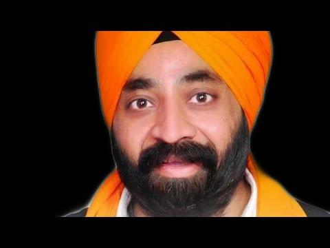 Live-Now-Antim-Ardass-Samagam-Of-S-Manmohan-Singh-Ji-Mintu-From-Shahdra-Delhi-22-Nov-2020