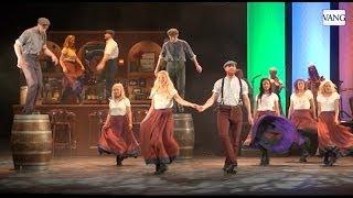 La danza irlandesa y la música celta en Barcelona