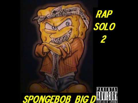 Big D - Steppin' On The Beat (Beach) (Feat. Spongebob)