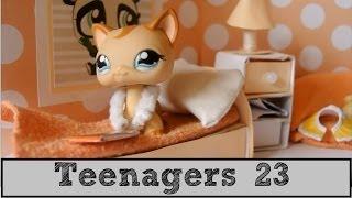 LPS: Teenagers #23