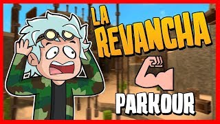 PARKOUR'💪🏻 CONTEST with Subscribers - Roblox