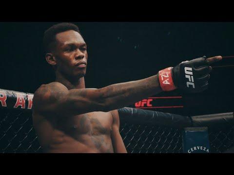 UFC 253 Look Ahead - Adesanya vs Costa