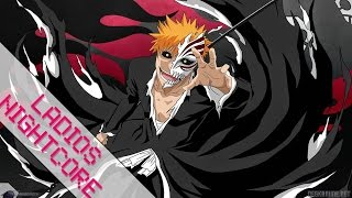 [Nightcore] ♫ Asian Kung Fu Generation - After Dark ♫ (Bleach OP 7)