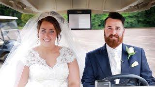 Ross & Rachel - A Wedding at Heythrop Park
