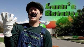Super Mario Bros: Luigi's Revenge (4k)
