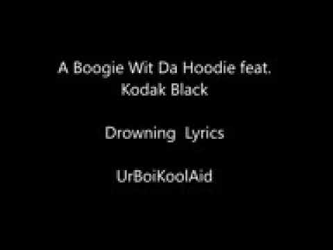 I'm drowning lyrics