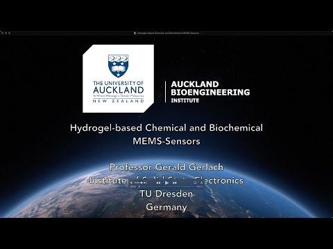 Hydrogel based Chemical and Biochemical MEMS Sensors
