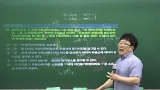[에듀나인 공인중개사 민법판례강의] 22강 민사특별법 …