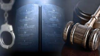 Das Gesetz Christi ➤ Der neue Bund | Fragen über Gott und die Welt [77]