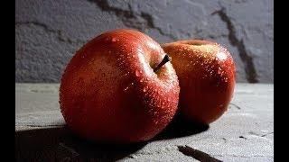 Почему так важно есть яблоки?