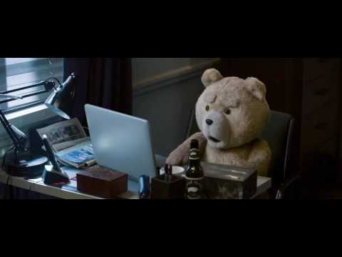 Ted 2 - There's So Much Porn (HD) from YouTube · Duration:  1 minutes 38 seconds