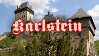 Karlstein(Замок Карлштейн Чехия https://www.facebook.com/groups/1108267259237696/ ССС - Сам Себе Сенкевич , это группа, где можно поделиться..., 2016-05-19T11:17:14.000Z)