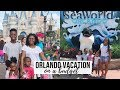 Quick Tips for Planning an Orlando Vacation on a Budget