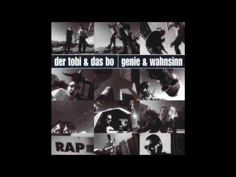 Der Tobi & Das Bo  Is Mir Egal Tobitob Remix