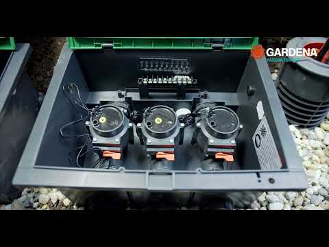 GARDENA smart Irrigation Control - How to (Folge 1/6: Überblick)