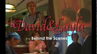 DAVID & LAYLA - SEXY TABOO LOVEMAKING WEDDING NIGHT! The Making of... Part 5/5 Official