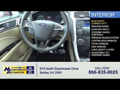 2014 ford fusion p0487 - beckley wv - youtube