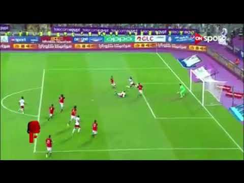 Momen mengharukan Mesir lolos ke Piala Dunia 2018