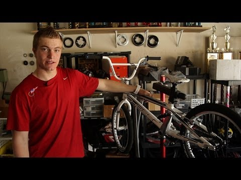 Olympic Bike Connor Fields Qualified Youtube