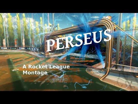 PERSEUS - A Rocket League Montage