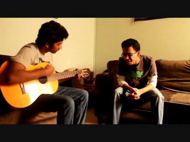 Fix Kyun - Atul Menon & Srikanth Srinivasan