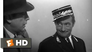 The Beginning of a Beautiful Friendship - Casablanca (6/6) Movie CLIP (1942) HD