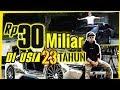 30 Miliar di Usia 23 Tahun ATTA HALILINTAR  Part 1 of 2