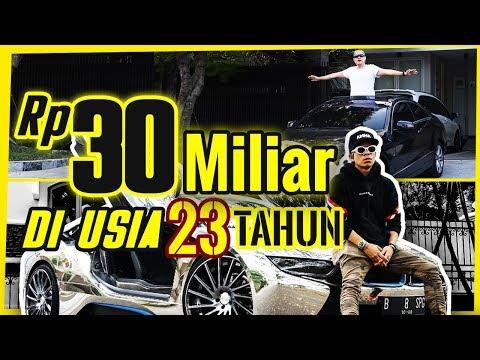 30 Miliar di Usia 23 Tahun ATTA HALILINTAR (Part 1 of 2) Mp3