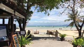 태국 피피섬 phi phi island village …