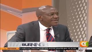 DAY BREAK | War Despite Uhuru, Raila Unity Agenda
