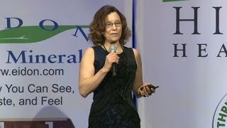 Unleashing the Power of Plant-Based Diets by Brenda Davis, R.D.