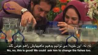 Persian Culture - New Year Celebration and Traditions