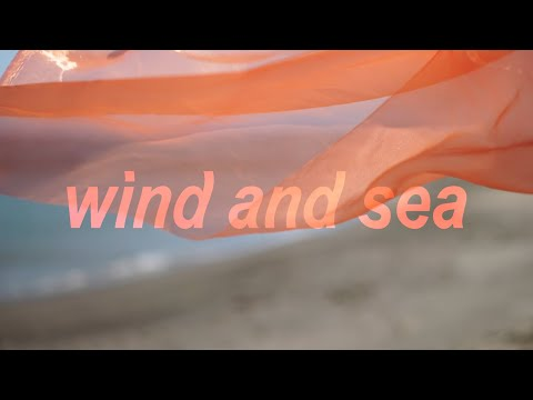 miida and The Department - wind and sea (Official Video)